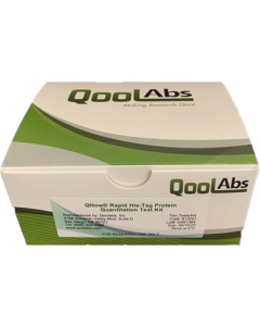 QNow Rapid His-Tag Protein Quantitation Kit